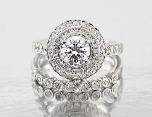 Ring Terms and Diamond Specifications Explained