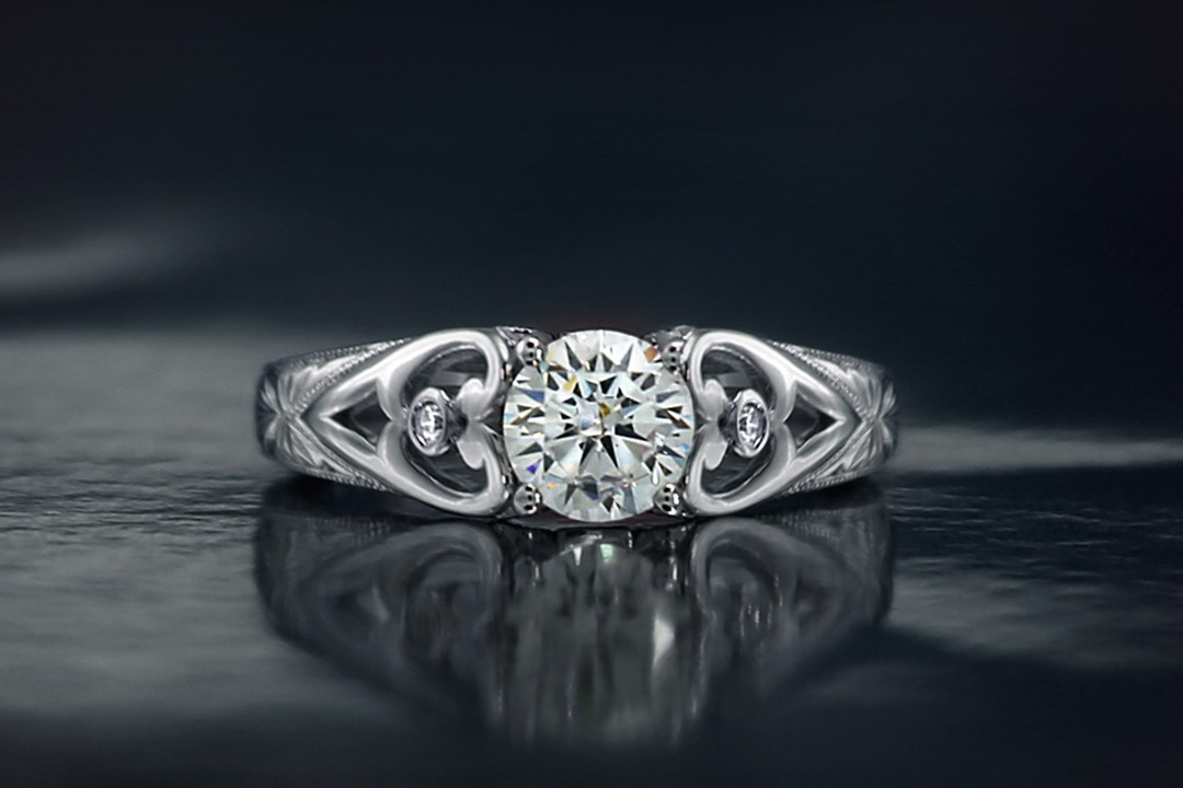 Our Most Popular Vintage Inspired Noam Carver Engagement Rings – CrownRing Blog