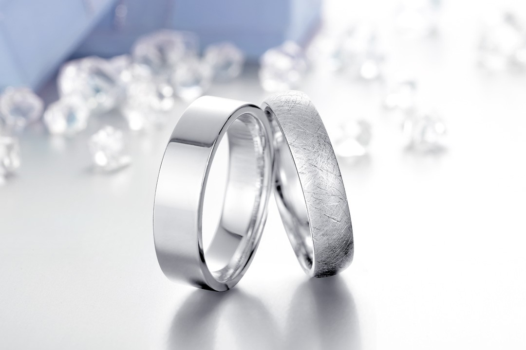timeless wedding band trends for crownring