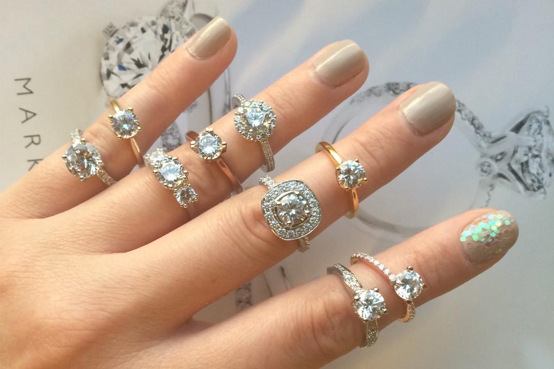 Index Finger Rings Online