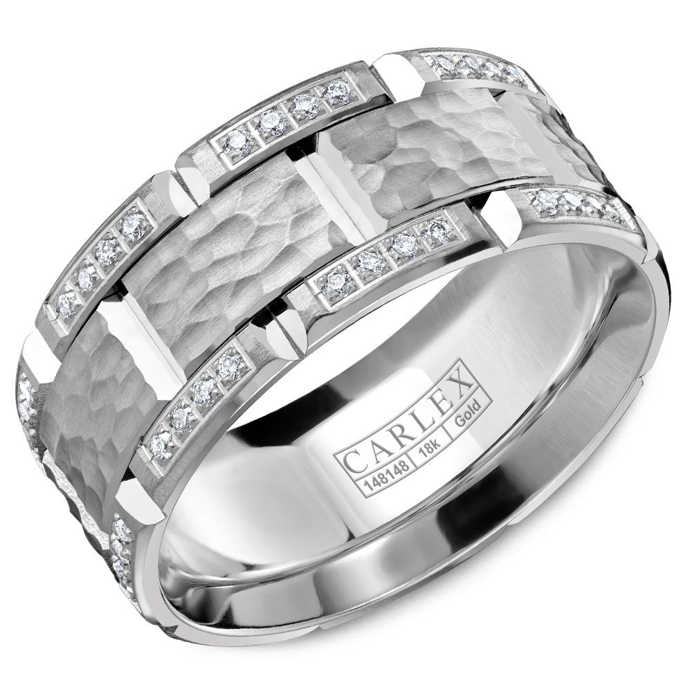 Browse Our Selection Wedding Rings for Men and Women CrownRing