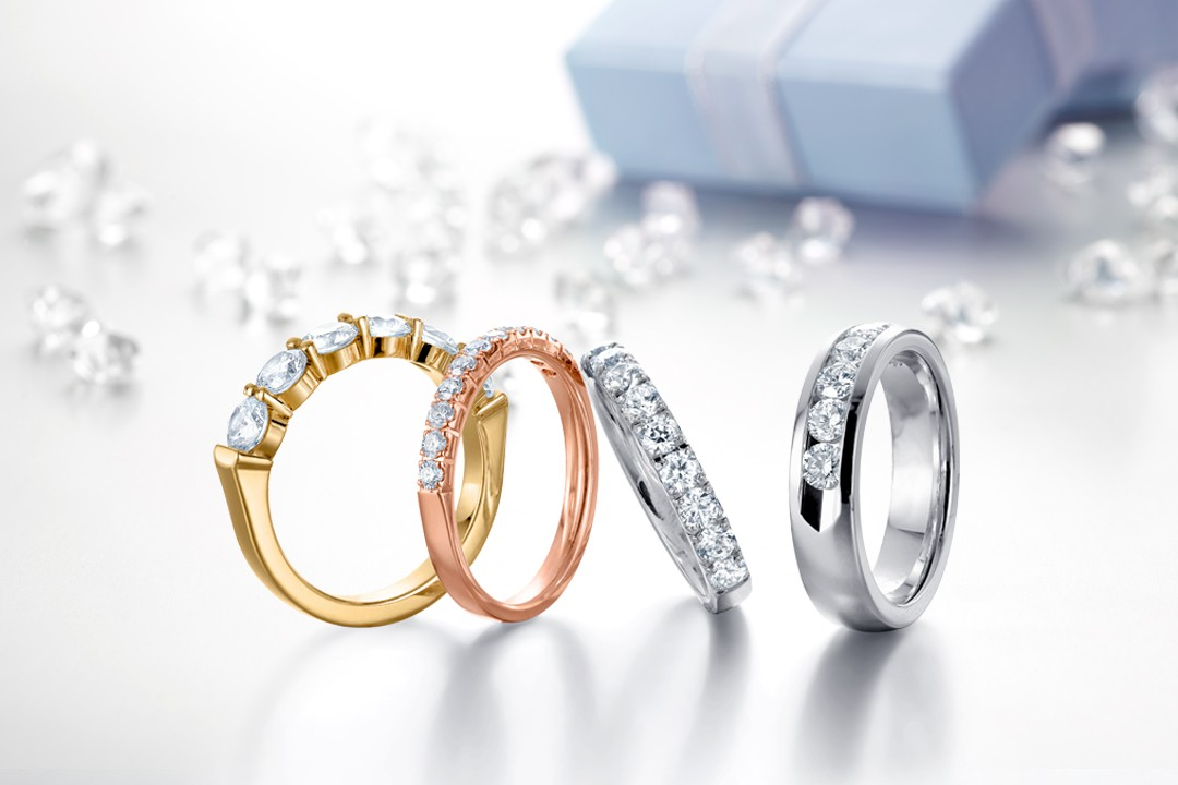 How to Choose Your Jewelry – CrownRing Blog